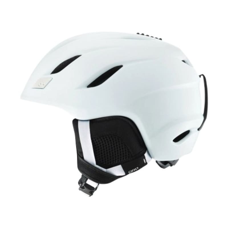 Giro Nine S Matte White