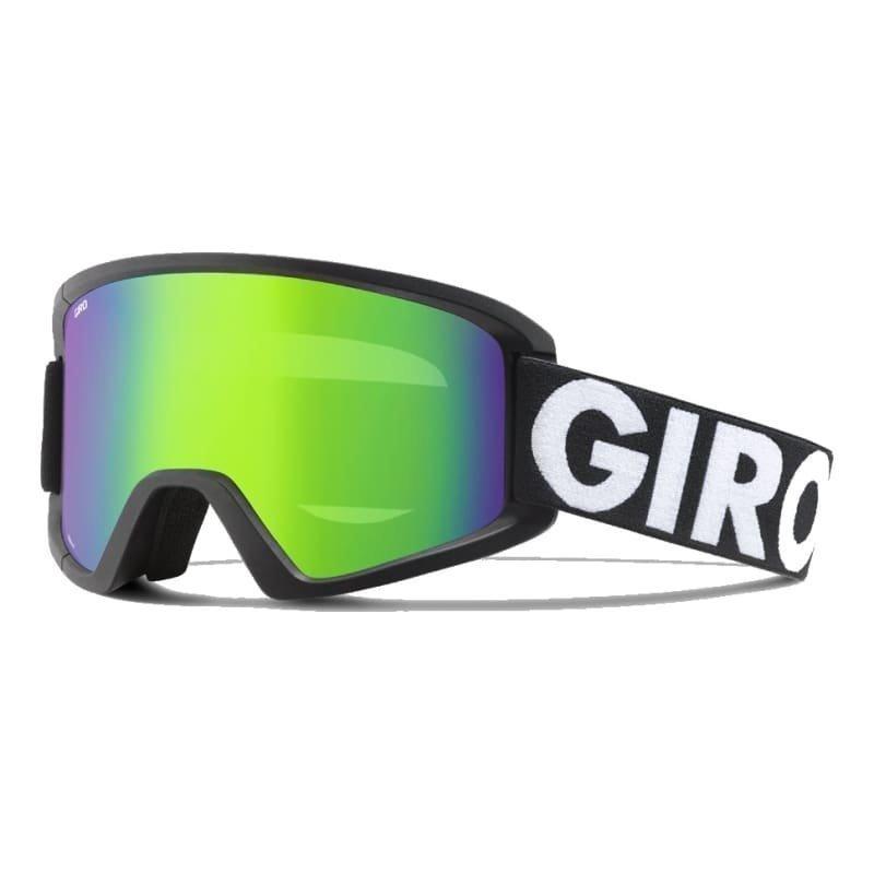 Giro Semi ONESIZE Black Futura