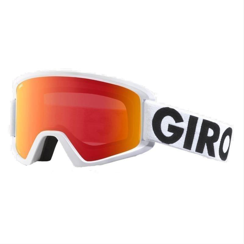 Giro Semi ONESIZE White Futura