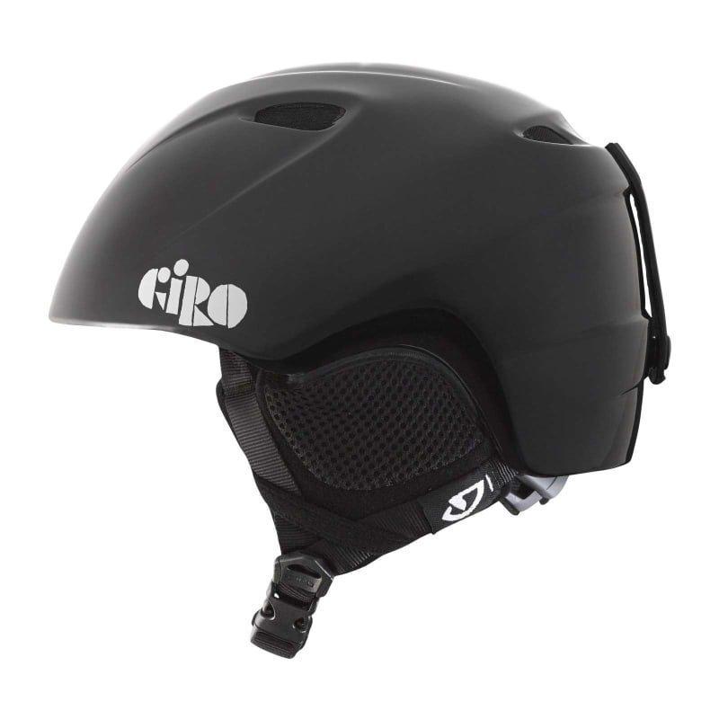 Giro Slingshot XS/S Black
