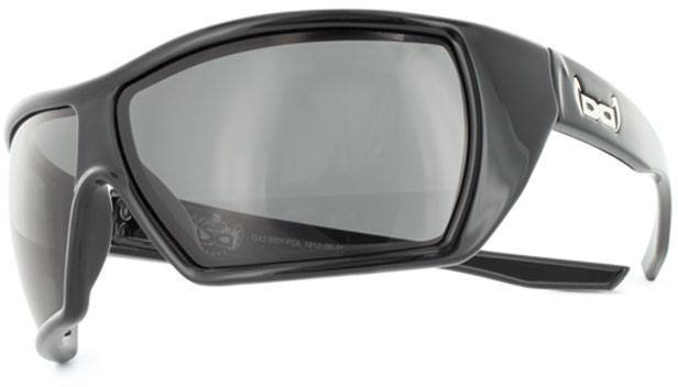 Gloryfy G12 Black Shiny Polarized