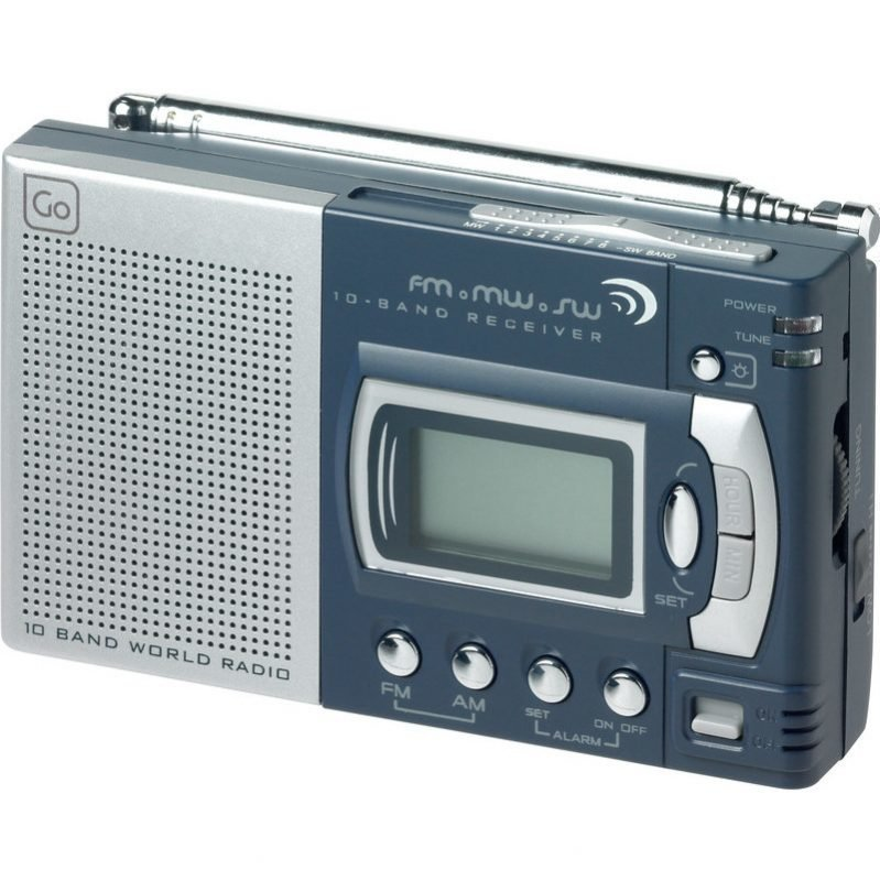 Go Travel - World Radio