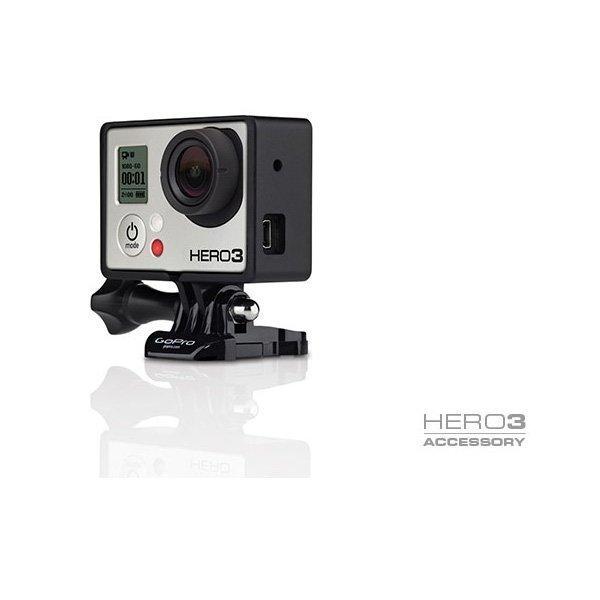GoPro Hero 3 Frame Mount