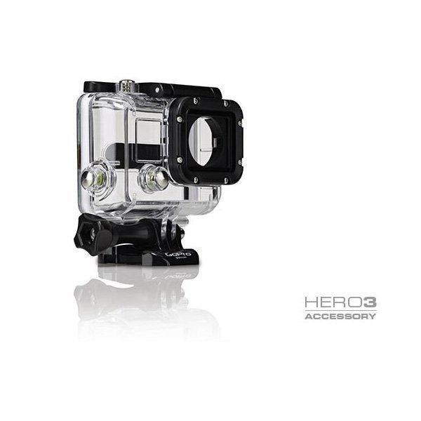 GoPro Hero 3 lisäkotelo