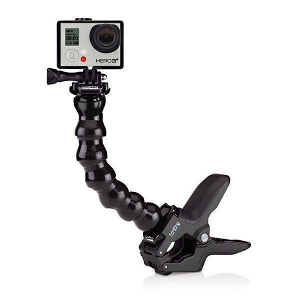 GoPro hauenleukakiinnike