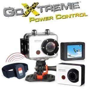 GoXtreme Power Control Full HD Action Camera