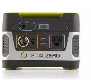 Goal Zero Yeti 150 Aurinko-generaattori