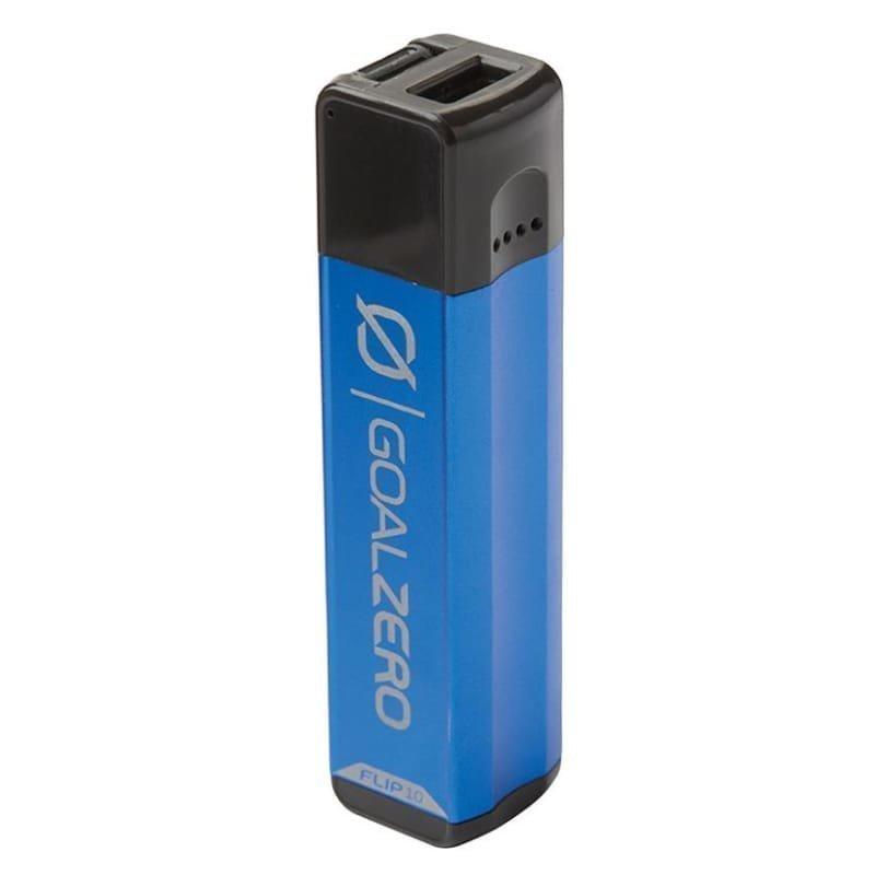 GoalZero Flip 10 1SIZE Blue