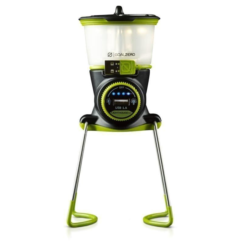 GoalZero Lighthouse Mini 1SIZE Green