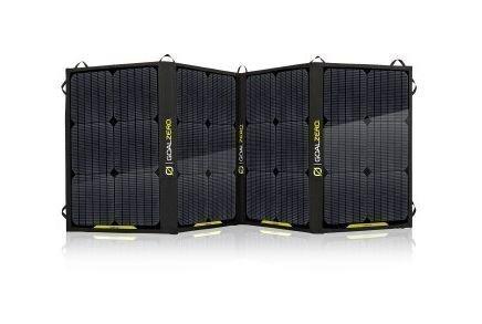 GoalZero Nomad 100 Aurinkopaneeli