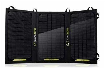 GoalZero Nomad 20 Aurinkopaneeli