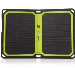 GoalZero Nomad 7 Plus Aurinkopaneeli
