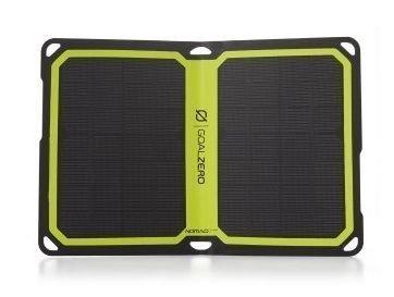 GoalZero Nomad 7 Plus Aurinkopaneeli