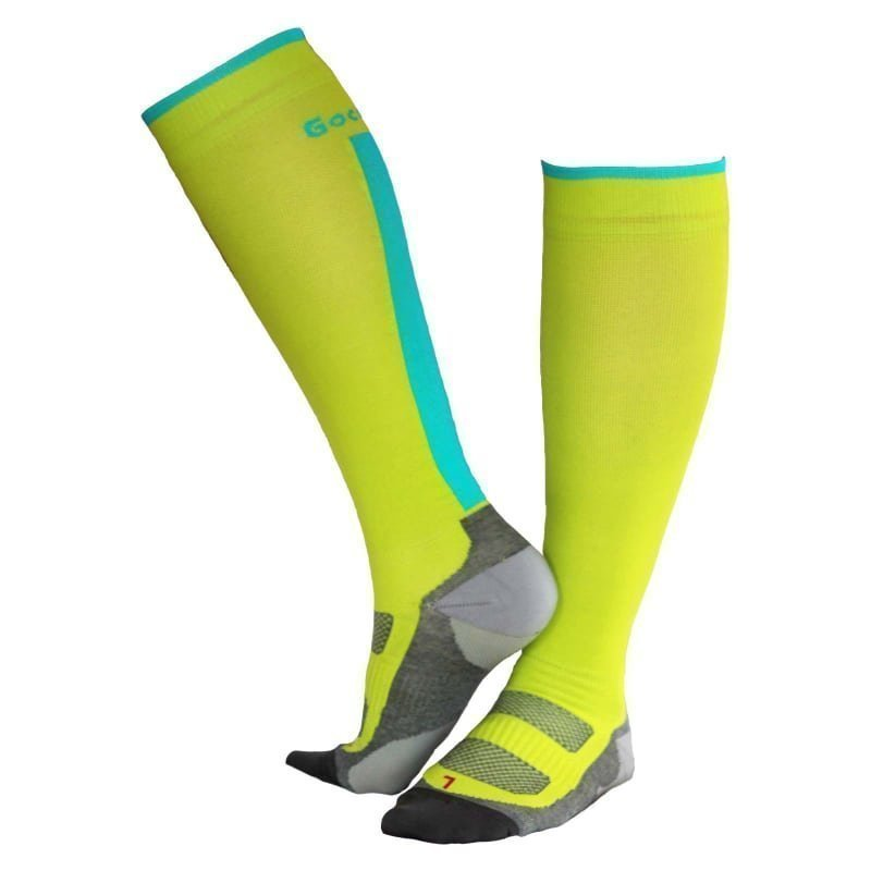 Gococo Compression Superior M (33-39) Lime