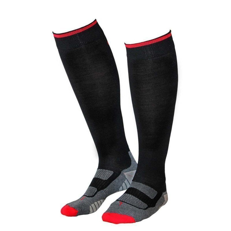 Gococo Compression Wool M (33-39) Black