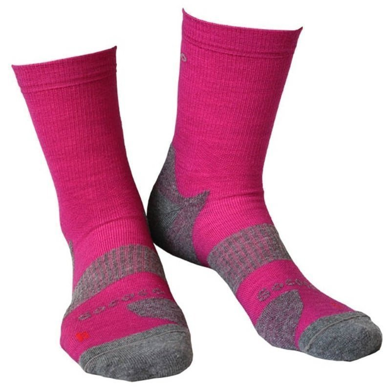 Gococo Technical Cushion High Wool 35-38 Fuchsia