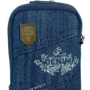 Golla Agate G1147 kameralaukku tumman sininen