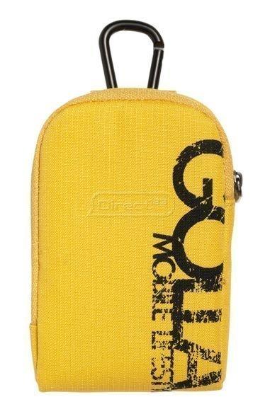 Golla Alec G1356 kameralaukku keltainen