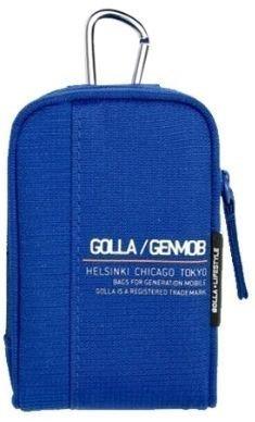Golla Alfie G1245 kameralaukku sininen