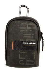 Golla Aria G1250 kameralaukku army vihreä