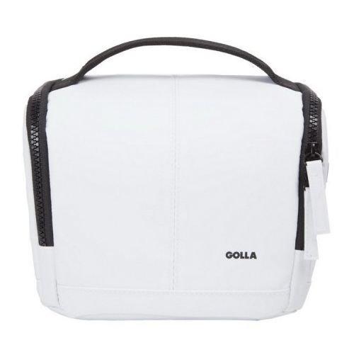 Golla Barry M G1561 kameralaukku valkoinen