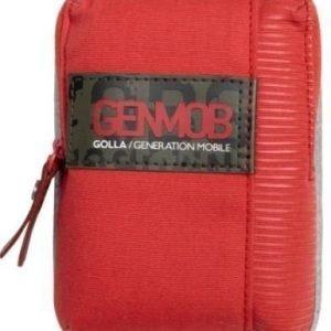 Golla Creda G1256 kameralaukku punainen