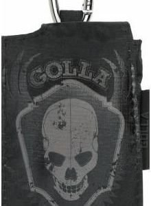 Golla Pirate g977 MP3-pussi Musta