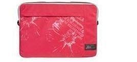 Golla Sling Laptop Sleeve kannettavan laukku pinkki