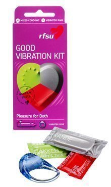 Good Vibration Kit