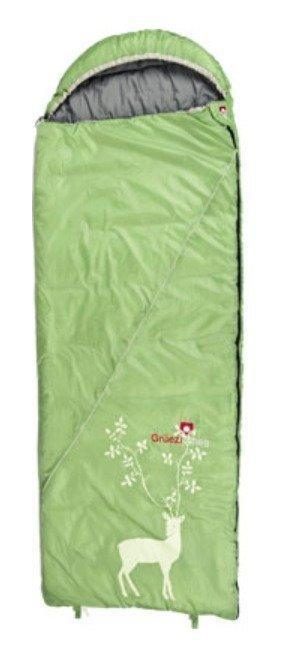 Grüezi-Bag Cloud makuupussi
