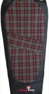 Grüezi-Bag Wooline makuupussi