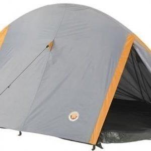 Grand Canyon Cardova 1-2 hengen teltta Harmaa