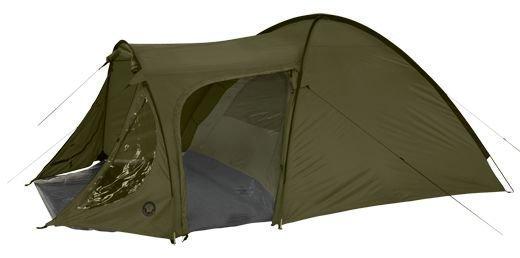 Grand Canyon Morgan 4 hengen teltta Olive vihreä