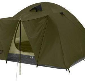 Grand Canyon Phoenix L 4 hengen teltta Olive vihreä