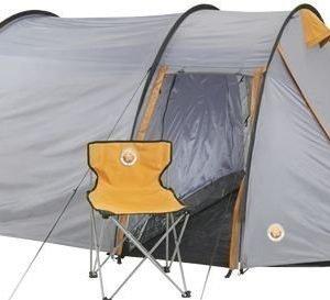 Grand Canyon Robson kolmen hengen teltta Harmaa