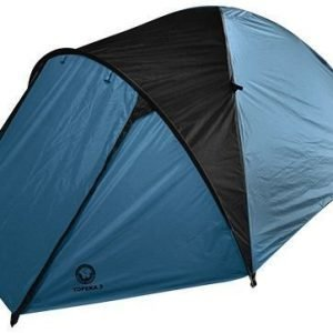Grand Canyon Topeka 3 hengen teltta sininen