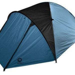 Grand Canyon Topeka 4 hengen teltta sininen