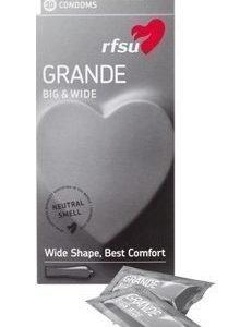 Grande kondomi 10kpl