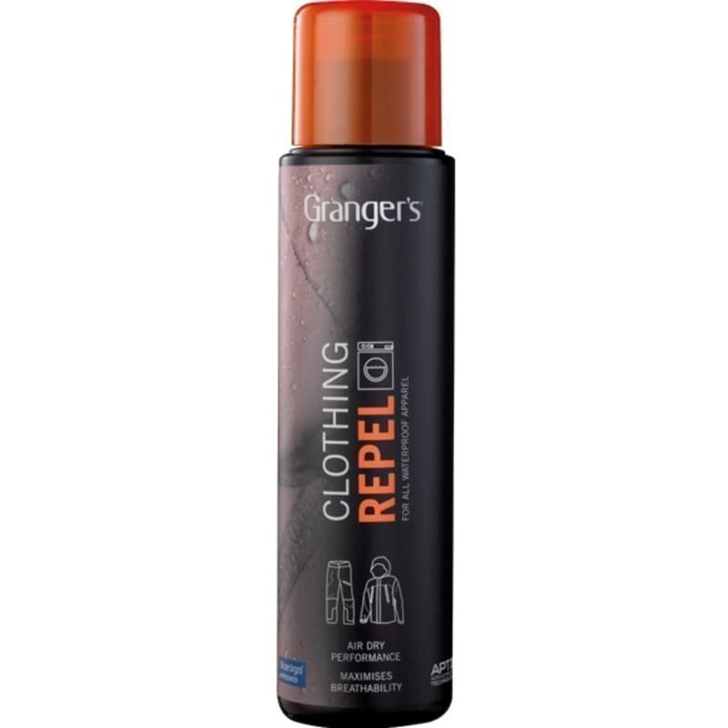Granger's Clothing repel 300 ML Transparent