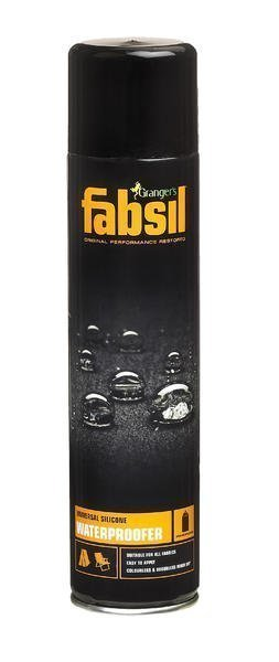 Grangers Fabsil spray 200 ml