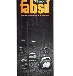 Granger's Fabsil telttakyllästespray 400 ml