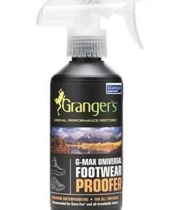 Granger's Shoe 'G-Max' Waterproofer Universal Kyllästeaine 275ml