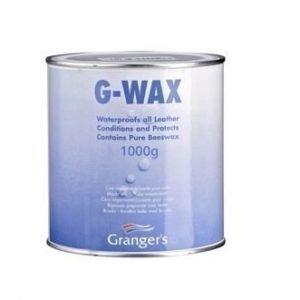 Granger's Shoe 'G-Wax' 1L
