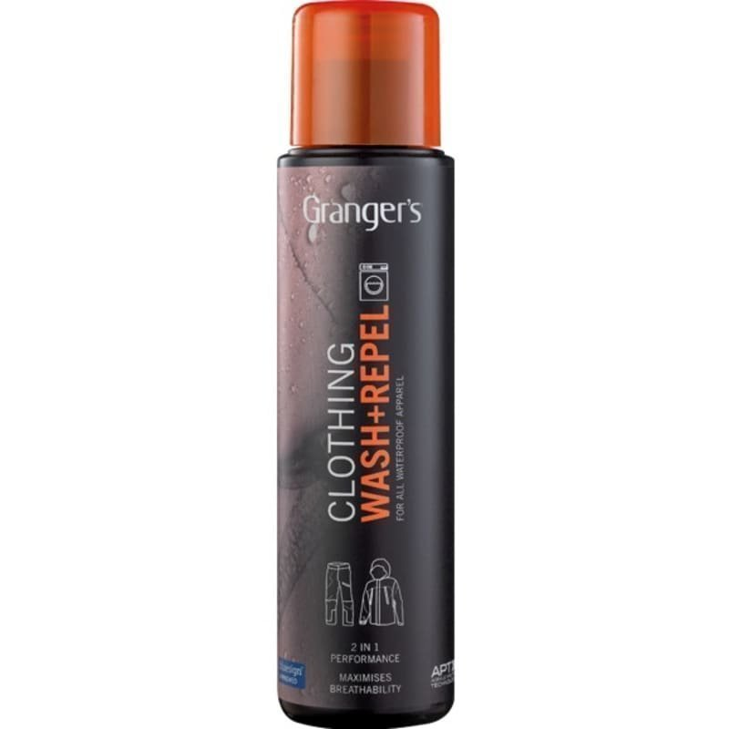 Granger's Wash & Repel