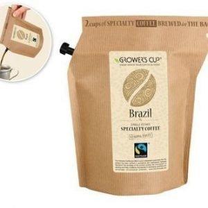 Grower's kahvinvalmistaja/kahvi
