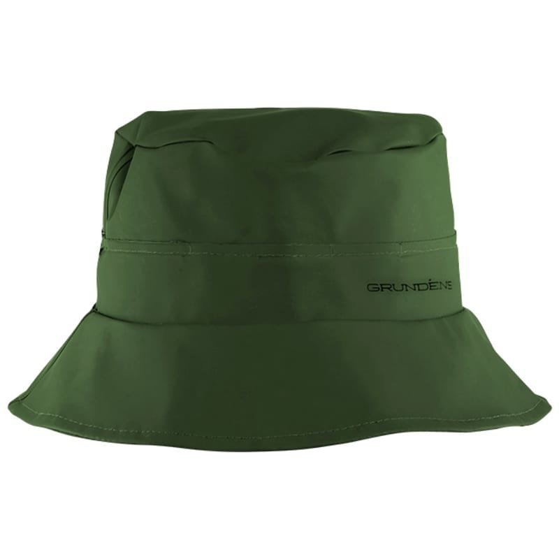 Grundéns Sandön Hatt 904 L/XL Forest Green