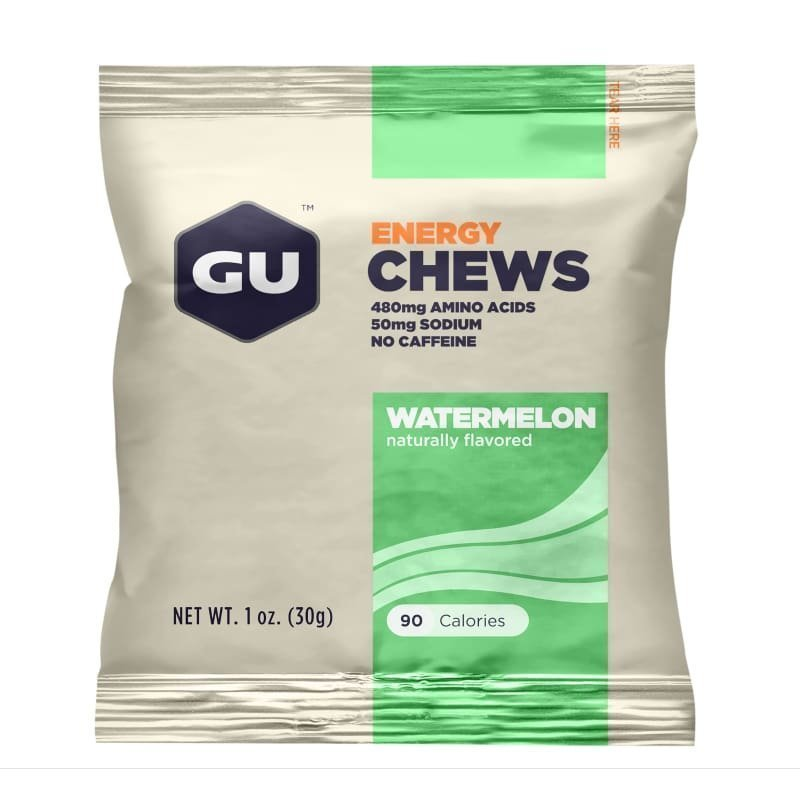 Gu Energy Energy Chews