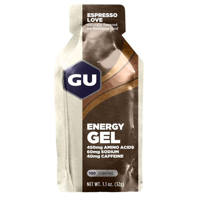 Gu Energy Energy Gel 1SIZE Espresso Love