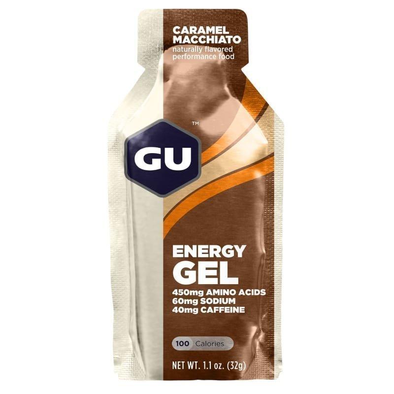 Gu Energy Energy Gel