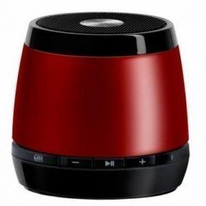 HMDX Audio Jam Classic red matkakaiutin